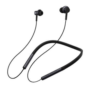 تصویر هدفون دورگردنی شیائومی مدل Mi Neckband Basic XiaomiMi Neckband Earphones Basic