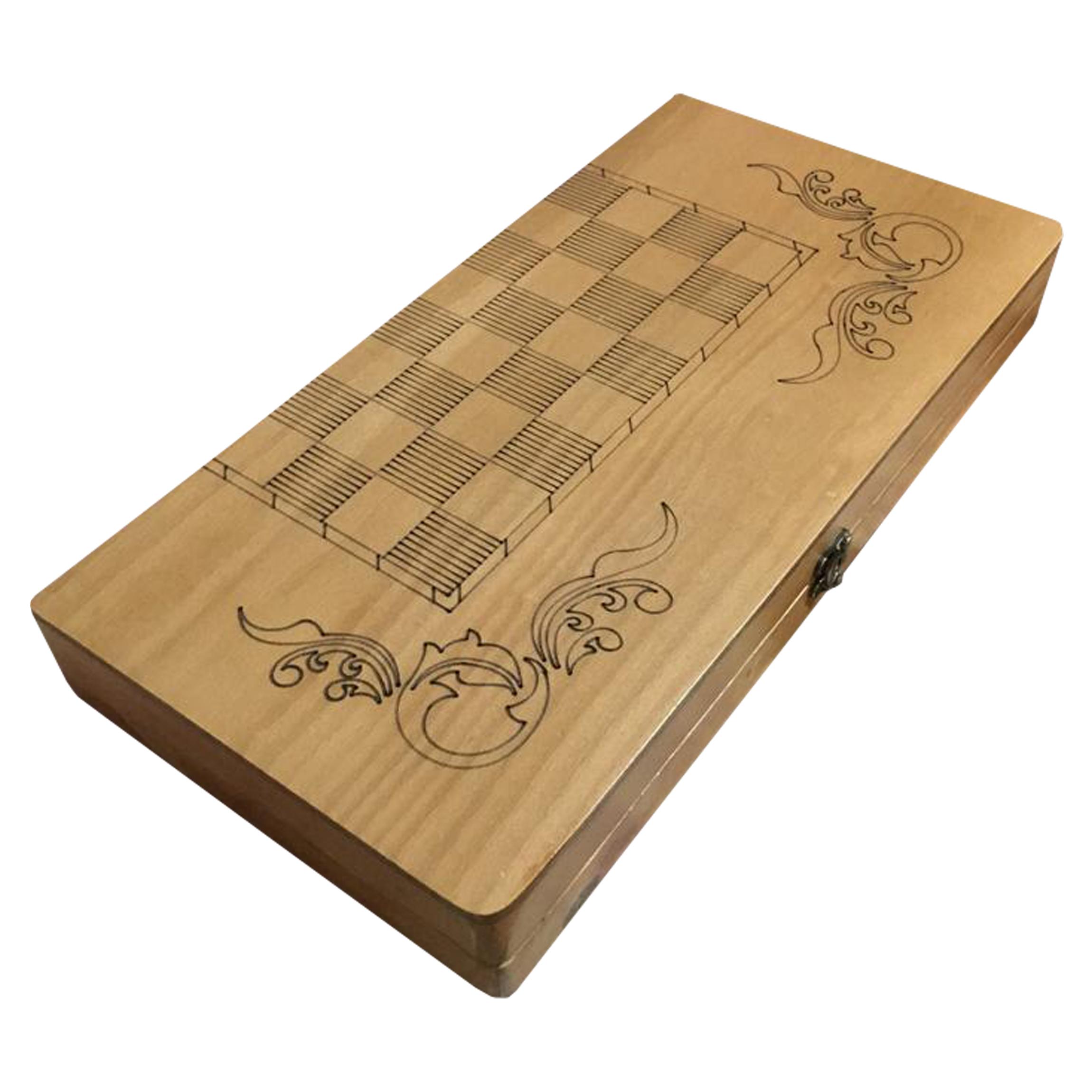 صفحه شطرنج طرح هخامنشی