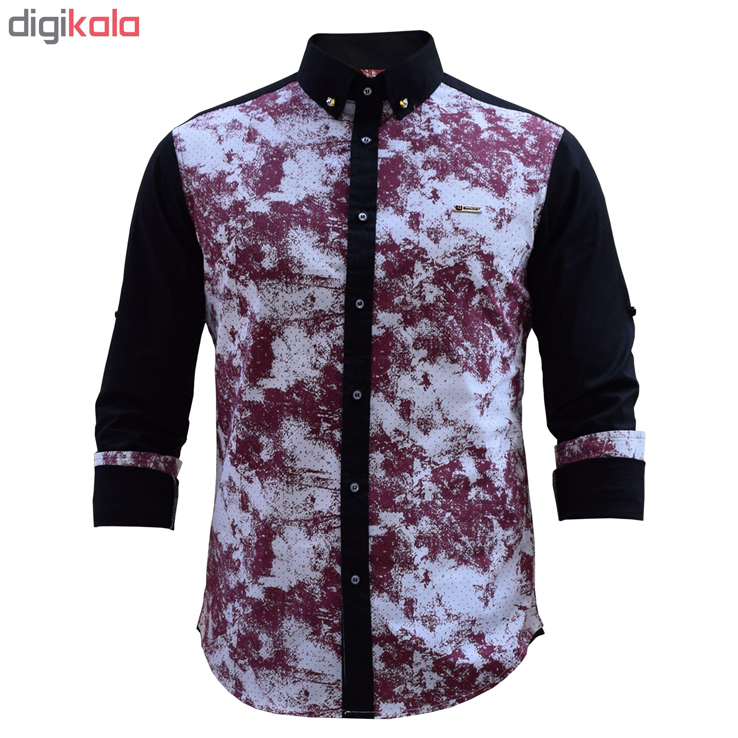 پیراهن مردانه کد 2066071