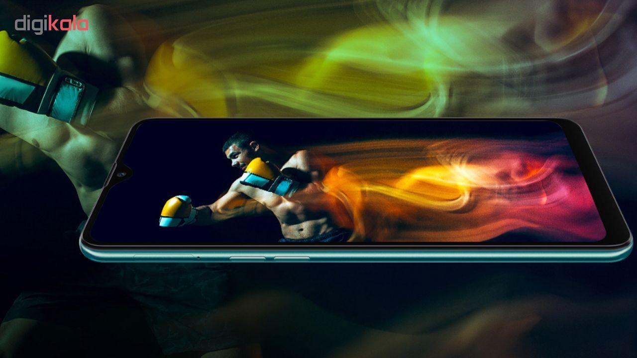 گوشی موبایل سامسونگ مدل Galaxy A10s SM-A107F/DS دو سیم کارت ظرفیت 32 گیگابایت main 1 1