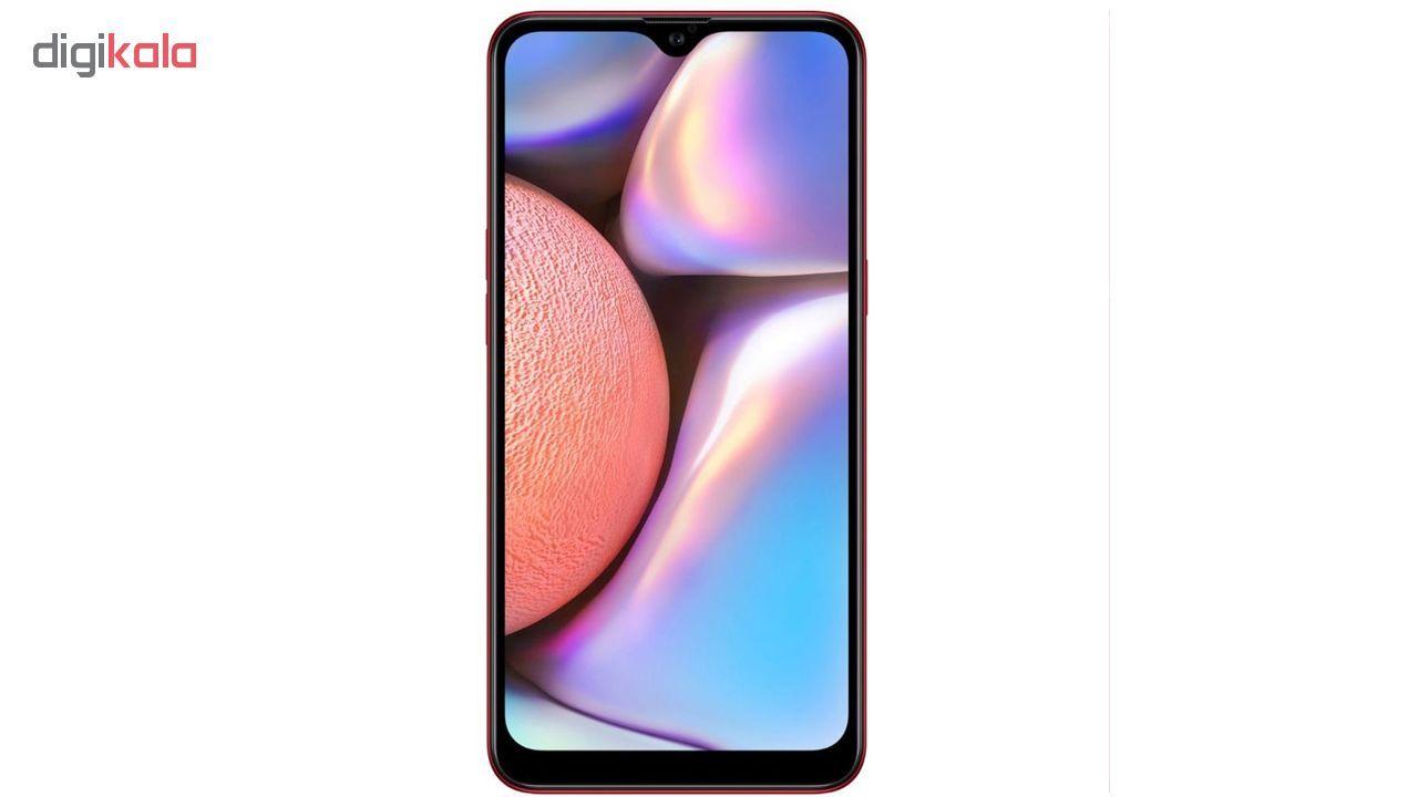 گوشی موبایل سامسونگ مدل Galaxy A10s SM-A107F/DS دو سیم کارت ظرفیت 32 گیگابایت main 1 6