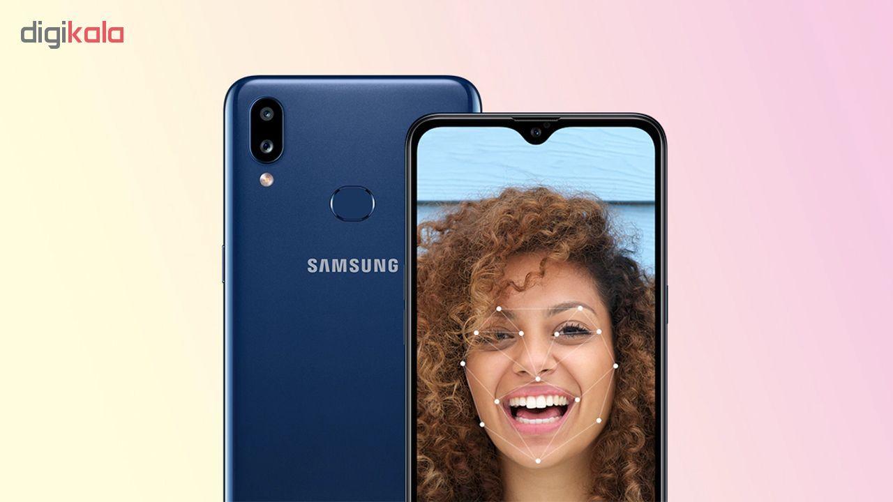 گوشی موبایل سامسونگ مدل Galaxy A10s SM-A107F/DS دو سیم کارت ظرفیت 32 گیگابایت main 1 11