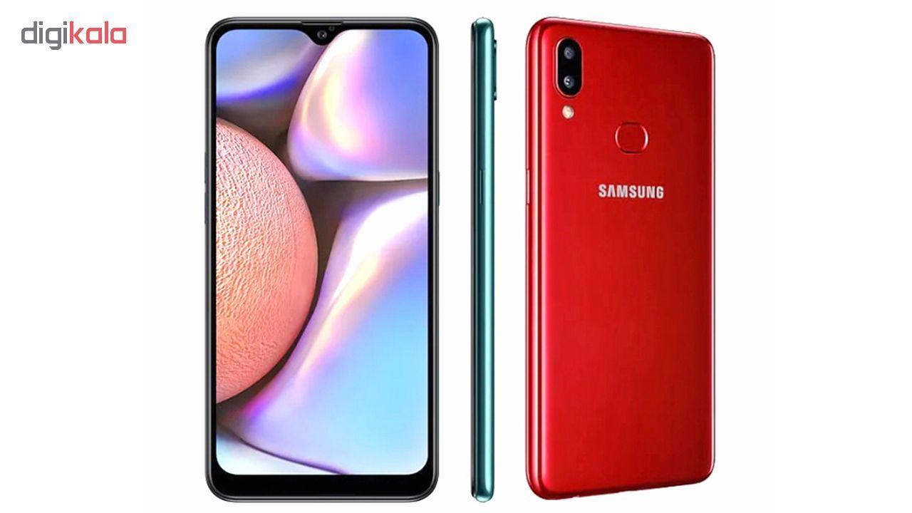 گوشی موبایل سامسونگ مدل Galaxy A10s SM-A107F/DS دو سیم کارت ظرفیت 32 گیگابایت main 1 13