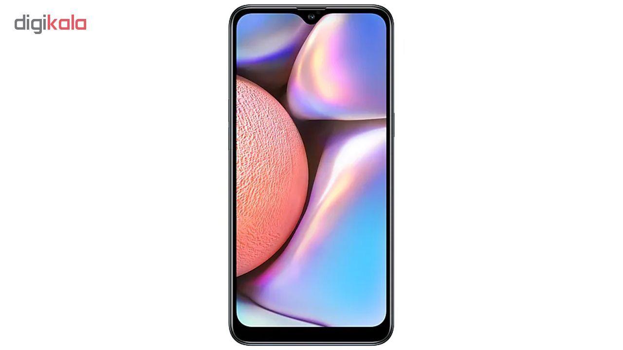 گوشی موبایل سامسونگ مدل Galaxy A10s SM-A107F/DS دو سیم کارت ظرفیت 32 گیگابایت main 1 15