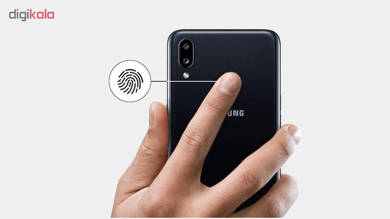 گوشی موبایل سامسونگ مدل Galaxy A10s SM-A107F/DS دو سیم کارت ظرفیت 32 گیگابایت main 1 18