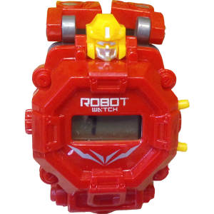 ربات ترنسفورمر مدل D622-H066