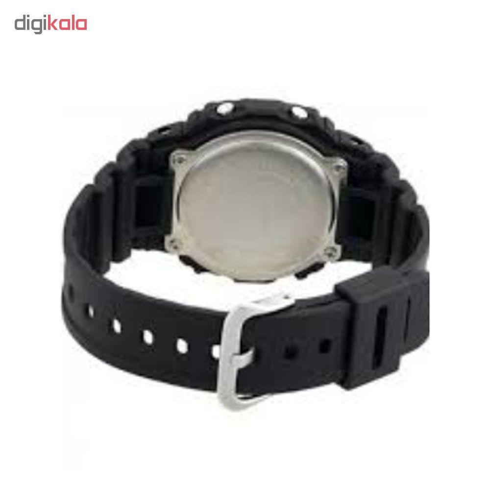 کد تخفیف                                      ساعت مچی دیجیتال مردانه کاسیو مدل جی شاک کد DW-5600E-1VQ
