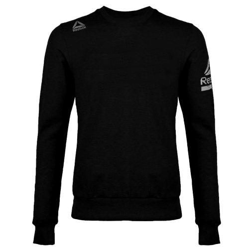 سویشرت ورزشی مردانه کد 0120-245 رنگ مشکی