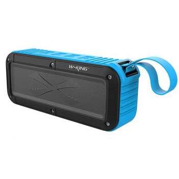 اسپیکر بلوتوثی دبلیو کینگ مدل S20   Wking S20 Bluetooth Speaker