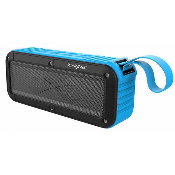 اسپیکر بلوتوثی دبلیو کینگ مدل S20 | Wking S20 Bluetooth Speaker