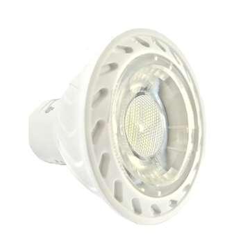 لامپ هالوژن ال ای دی 7 وات مدل TN 002 پایه GU5.3
