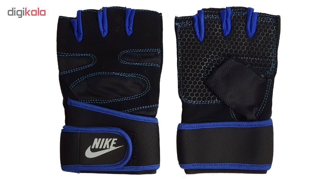 دستکش ورزشی کد NKS01 main 1 2