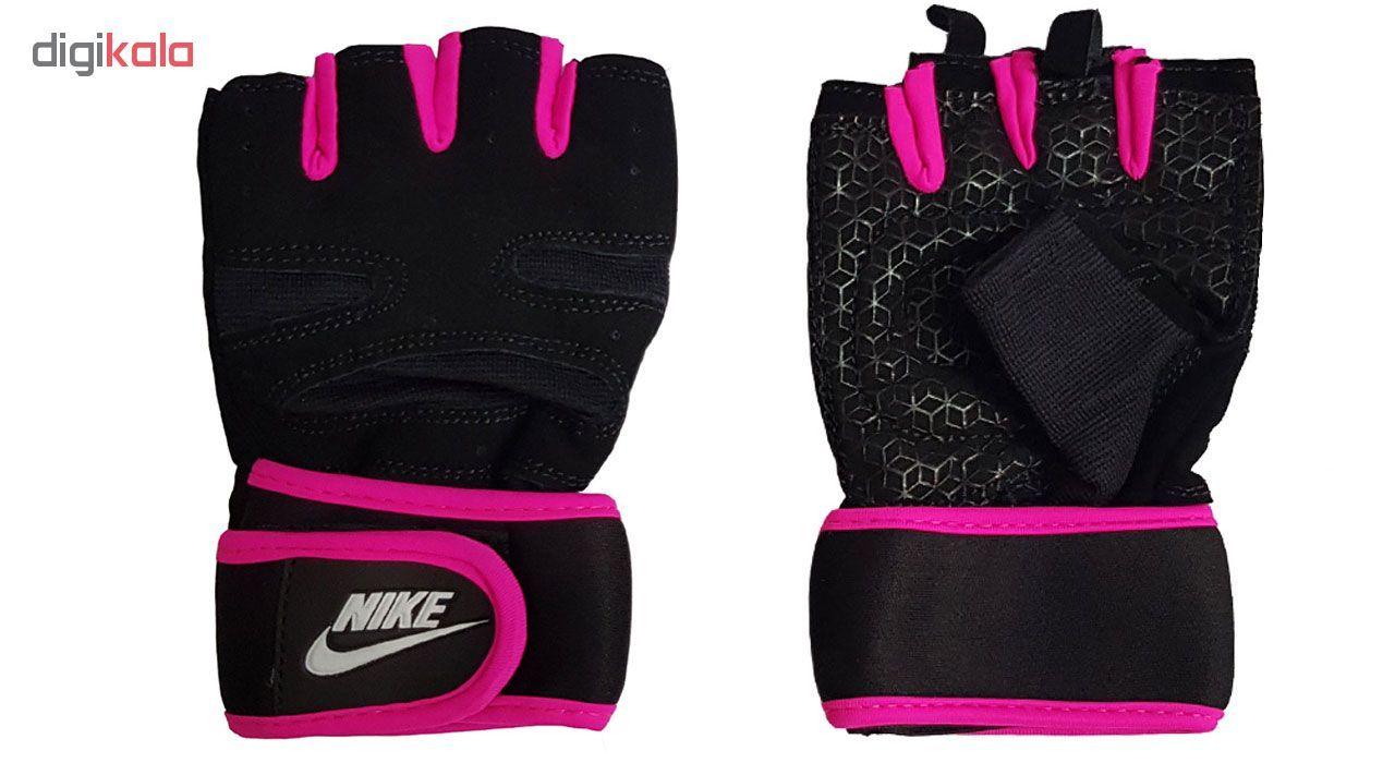 دستکش ورزشی کد NKS01 main 1 3