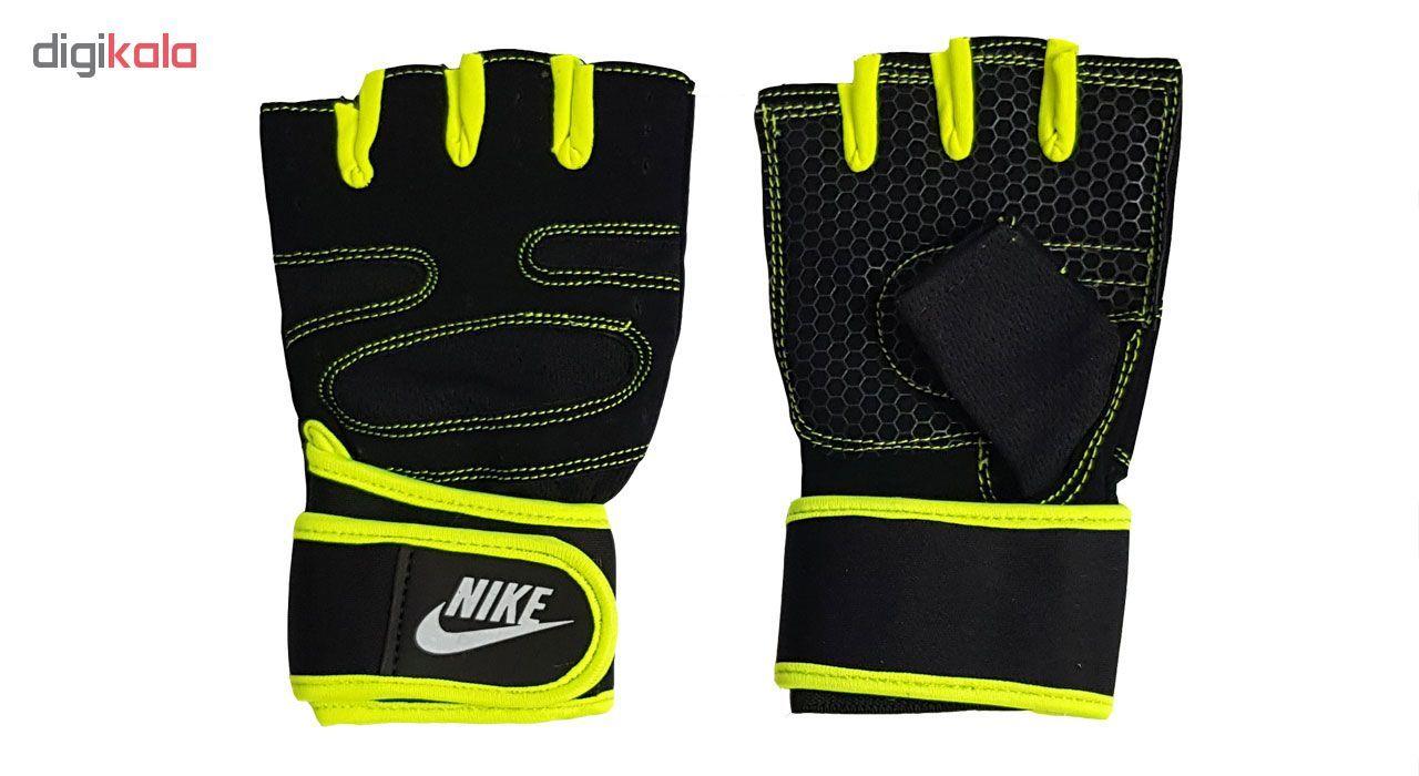 دستکش ورزشی کد NKS01 main 1 4