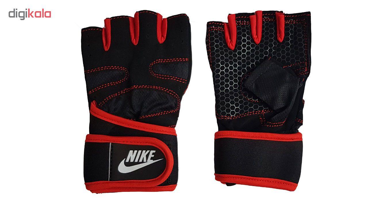 دستکش ورزشی کد NKS01 main 1 5