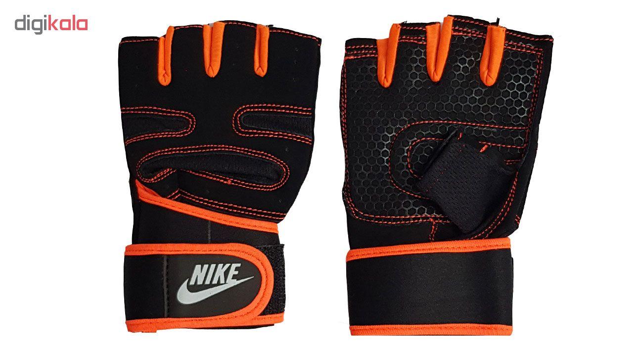 دستکش ورزشی کد NKS01 main 1 6