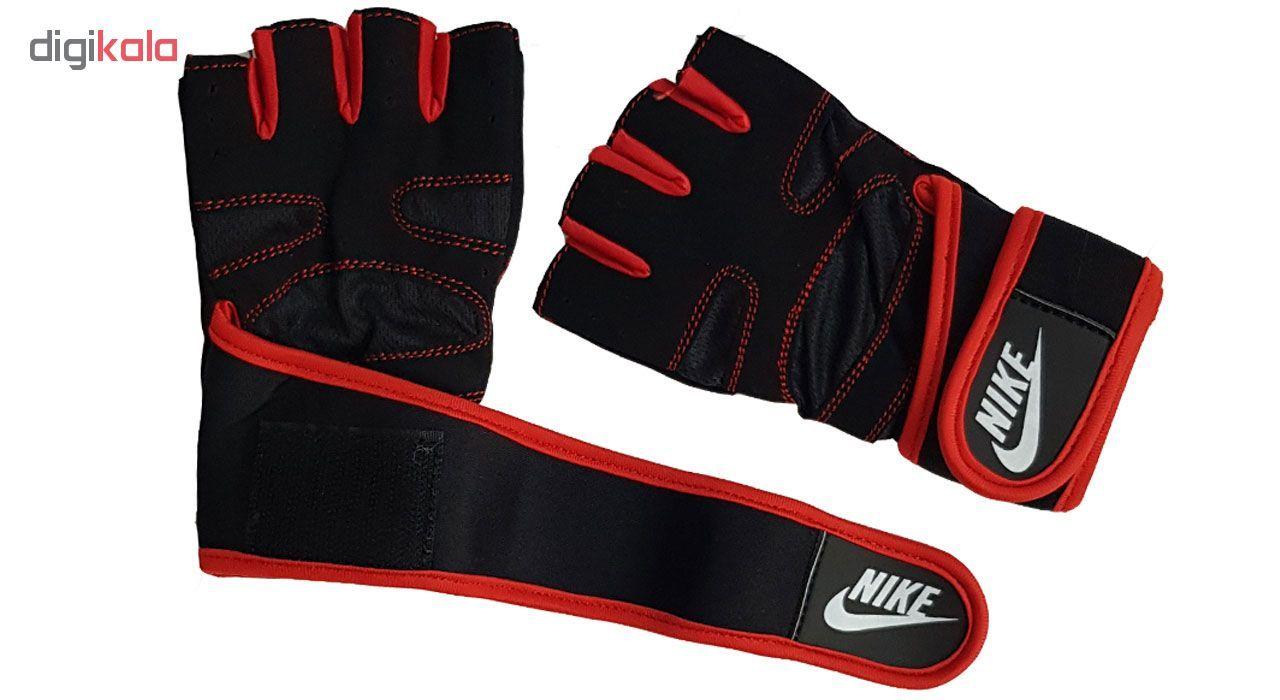 دستکش ورزشی کد NKS01 main 1 1