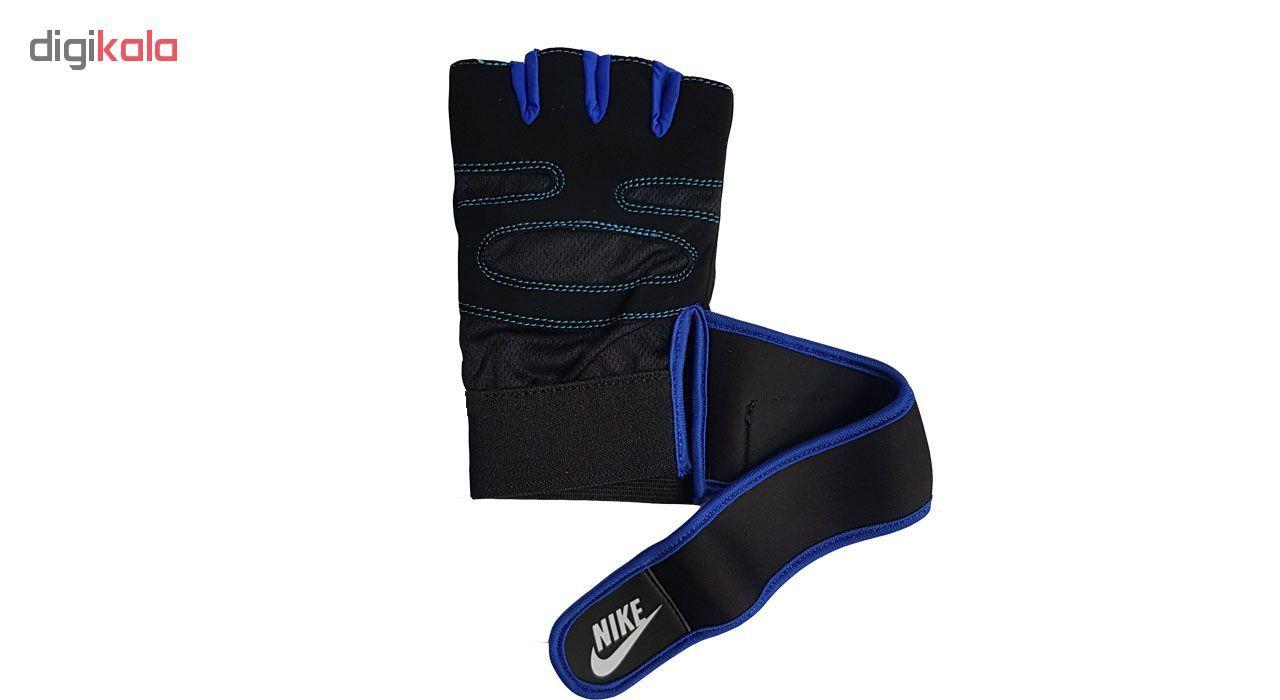 دستکش ورزشی کد NKS01 main 1 9