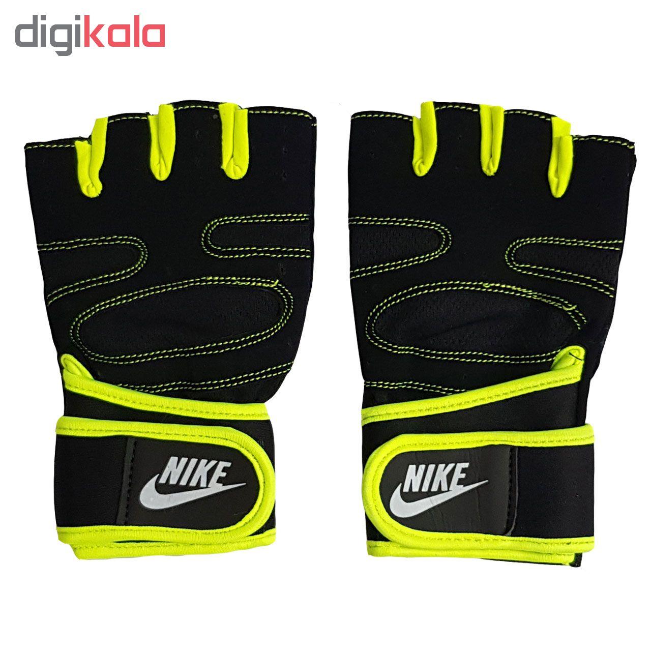 دستکش ورزشی کد NKM01 main 1 1