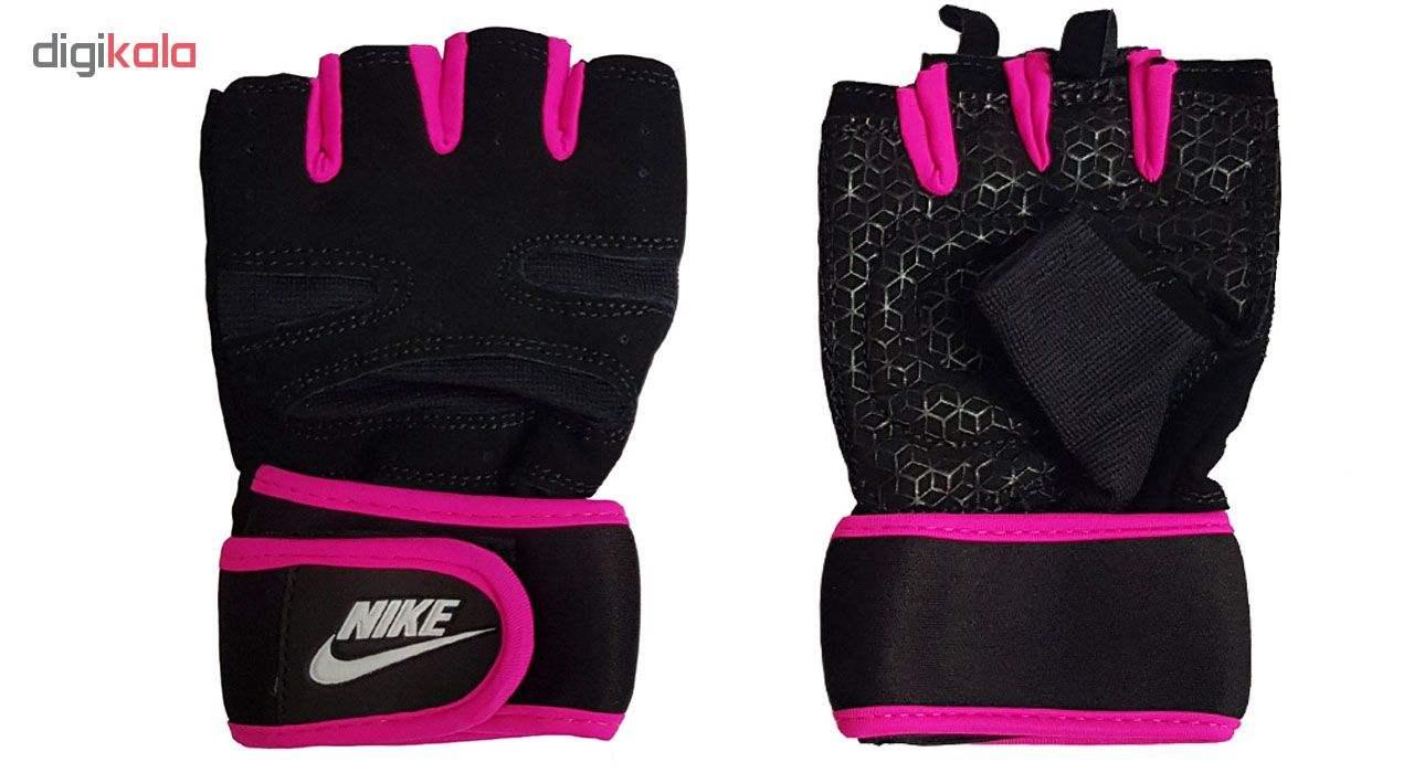 دستکش ورزشی کد NKM01 main 1 2