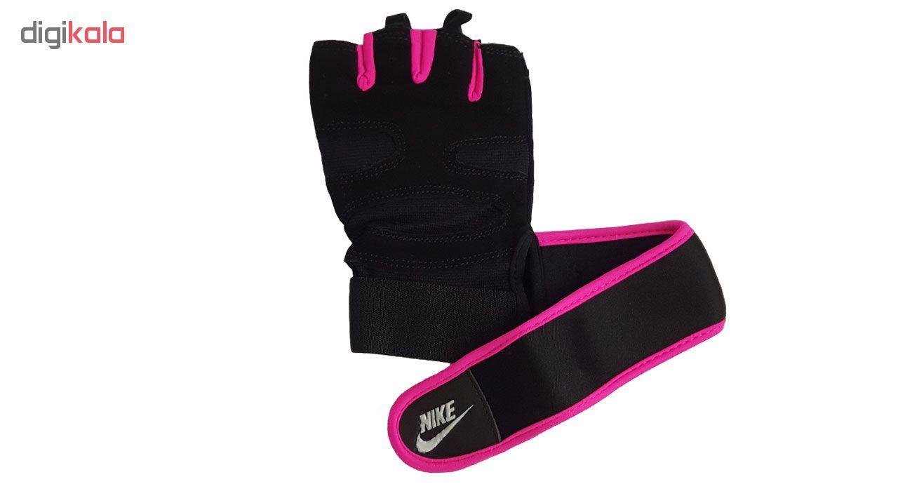 دستکش ورزشی کد NKM01 main 1 4