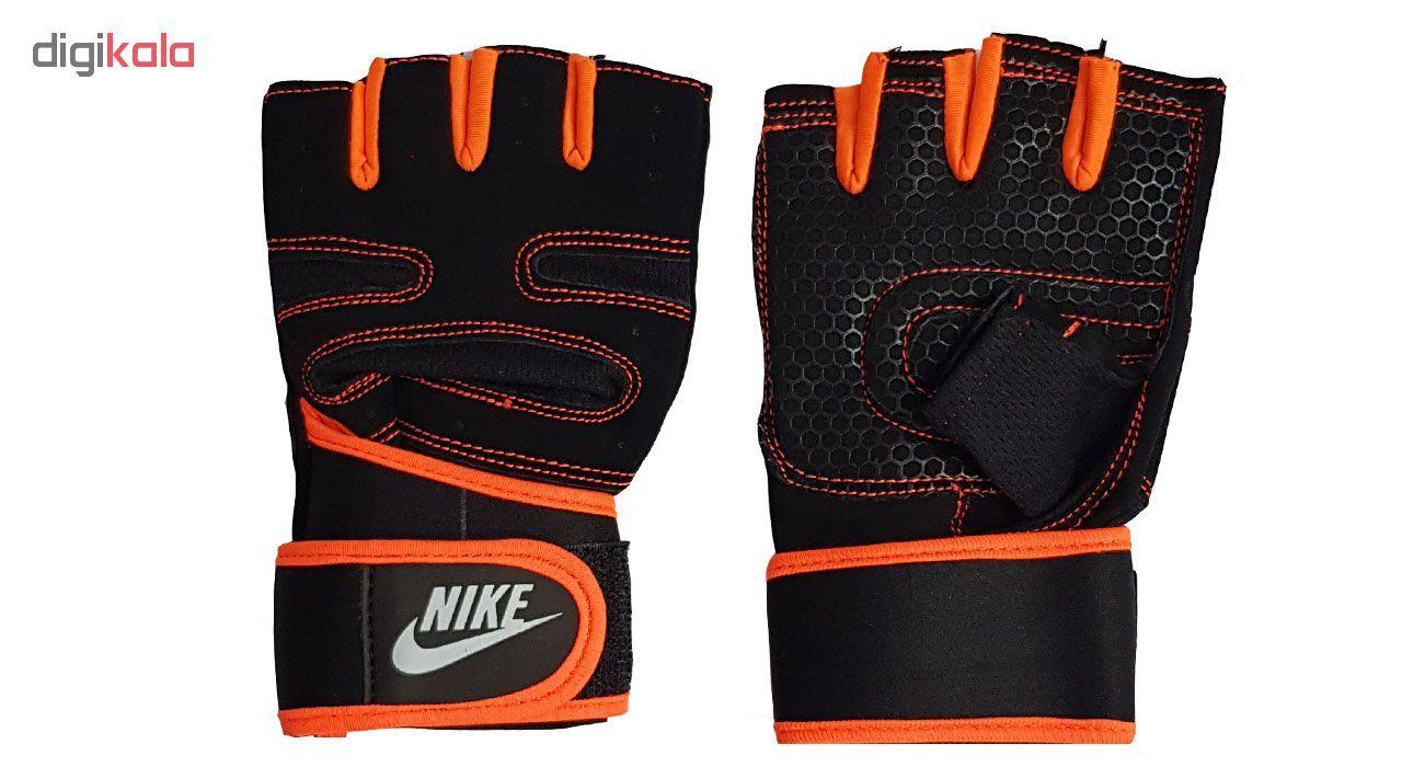 دستکش ورزشی کد NKM01 main 1 6
