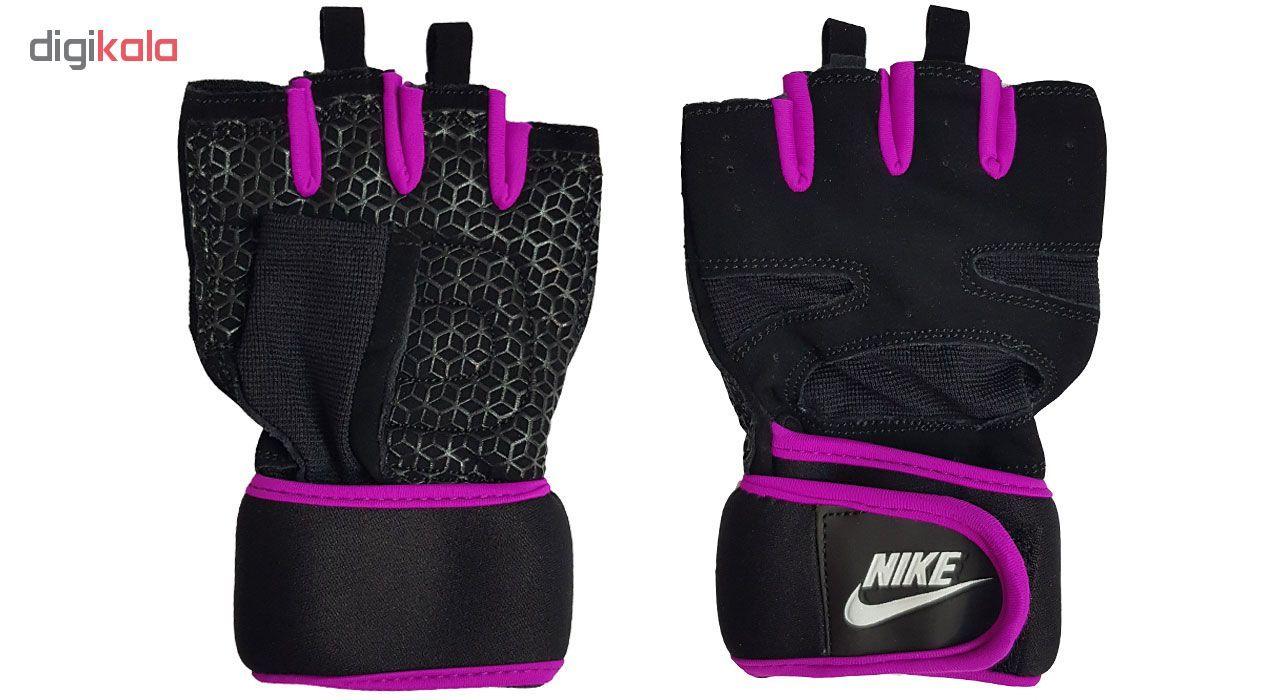 دستکش ورزشی کد NKM01 main 1 8