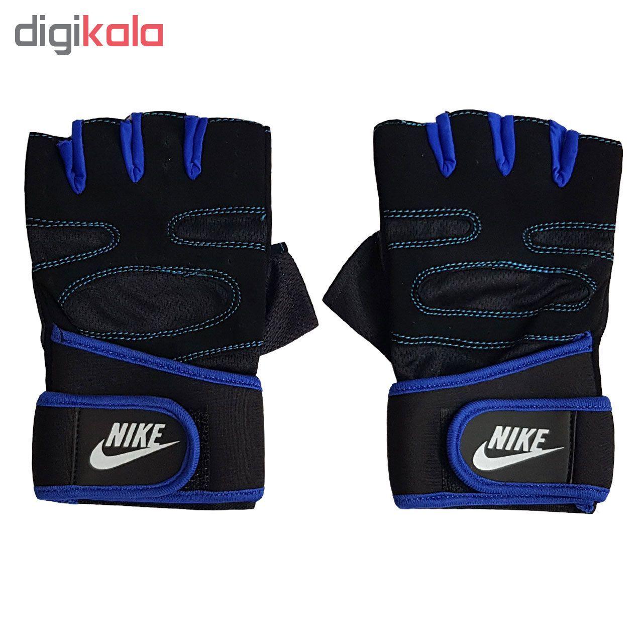 دستکش ورزشی کد NKS01 main 1 11