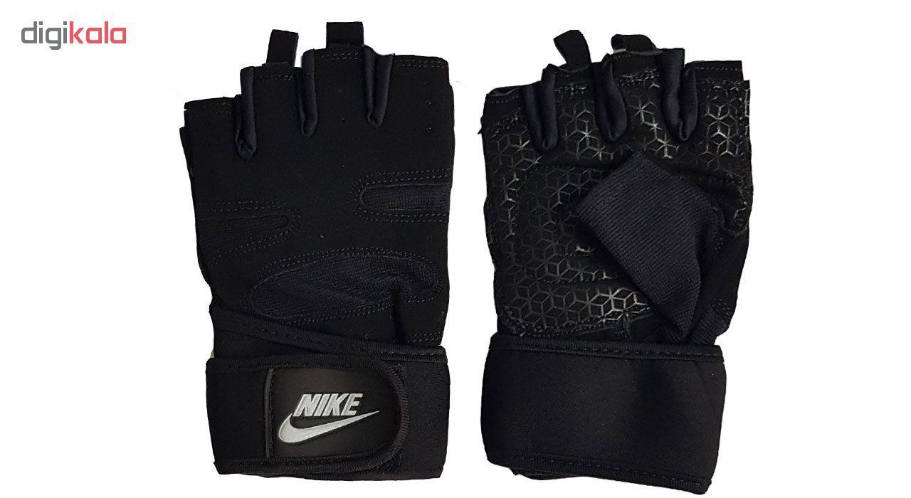 دستکش ورزشی کد NKM01 main 1 9