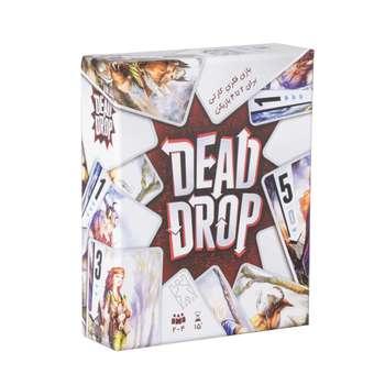 بازی فکری مدل Dead drop