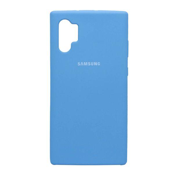 کاور مدل Sc-001 مناسب برای گوشی موبایل سامسونگ Galaxy Note 10 Plus