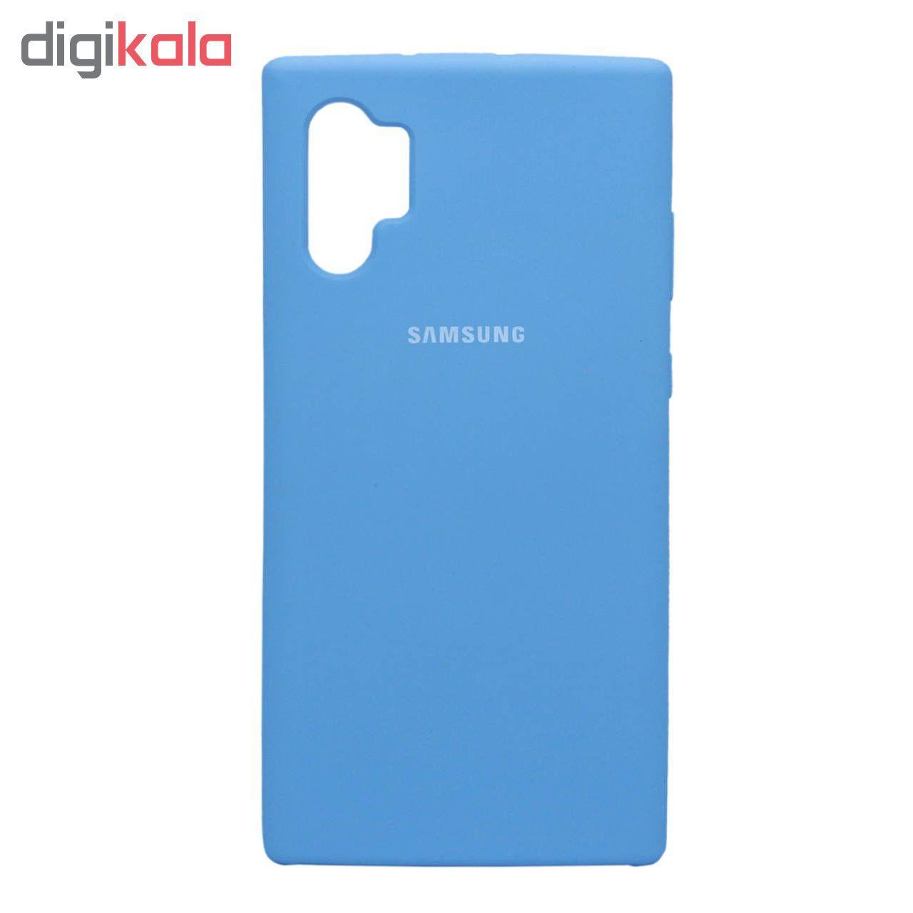 کاور مدل Sc-001 مناسب برای گوشی موبایل سامسونگ Galaxy Note 10 Plus main 1 1