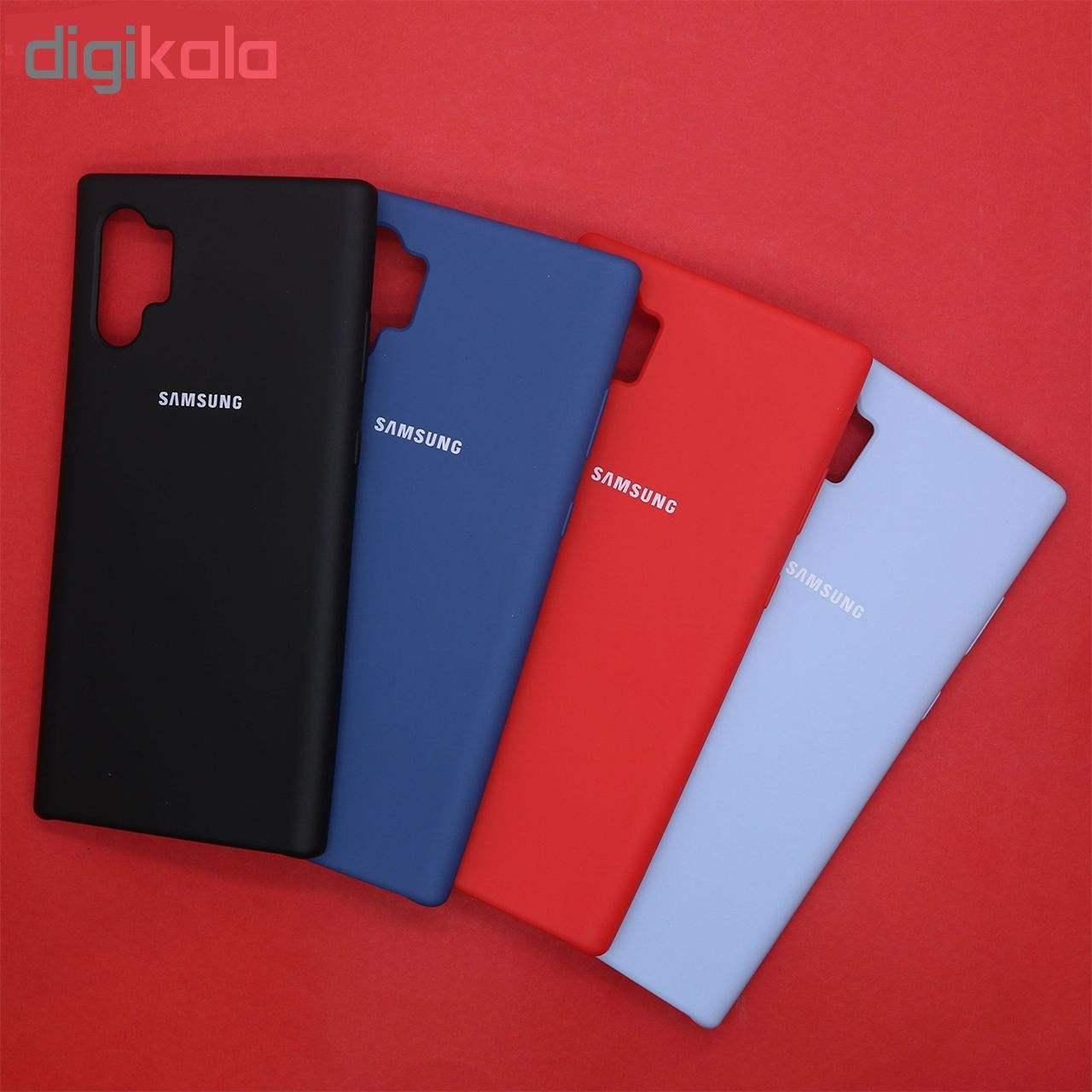 کاور مدل Sc-001 مناسب برای گوشی موبایل سامسونگ Galaxy Note 10 Plus main 1 2