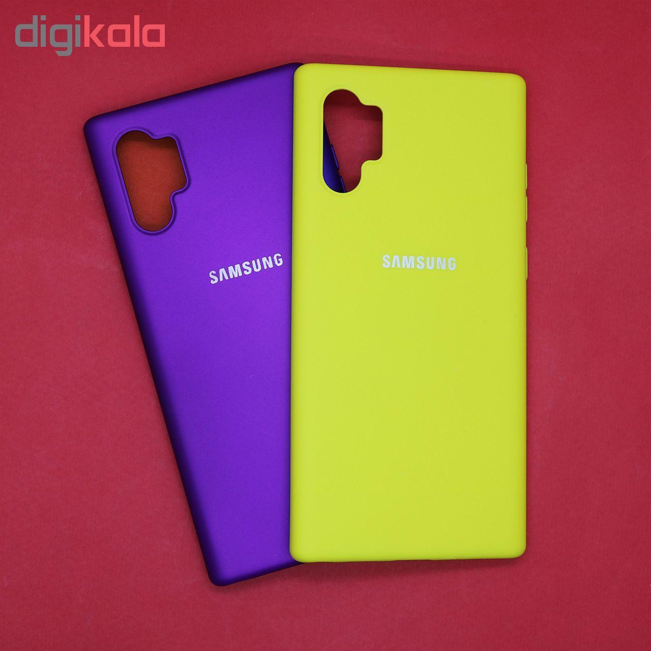 کاور مدل Sc-001 مناسب برای گوشی موبایل سامسونگ Galaxy Note 10 Plus main 1 4