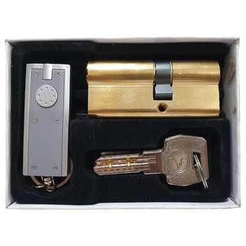 سیلندر قفل مدل YP70