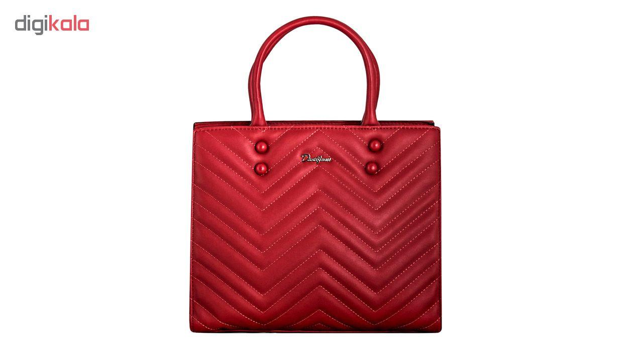 کیف دستی زنانه دیوید جونز کد cm5400