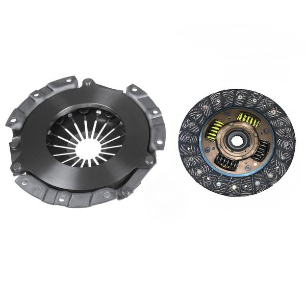 دیسک و صفحه کلاچ مزدا مدل b626-16-410a b631-16-460b مناسب برای مزدا ۳۲۳