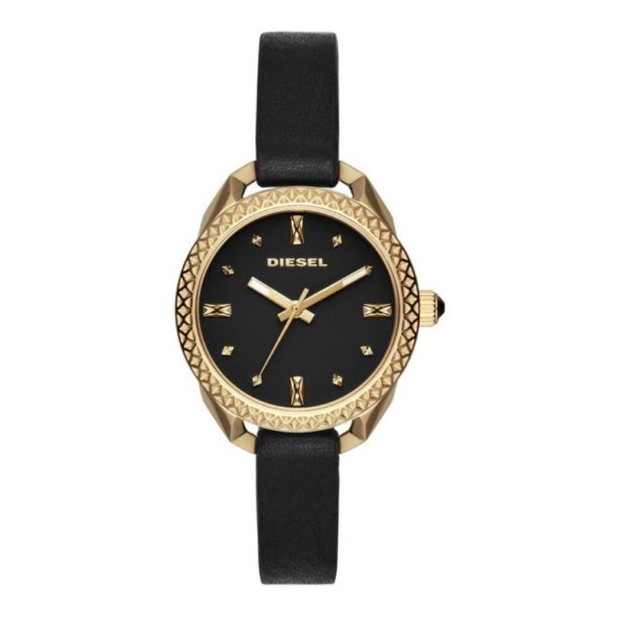 ساعت مچی عقربه ای زنانه دیزل مدل DZ5547