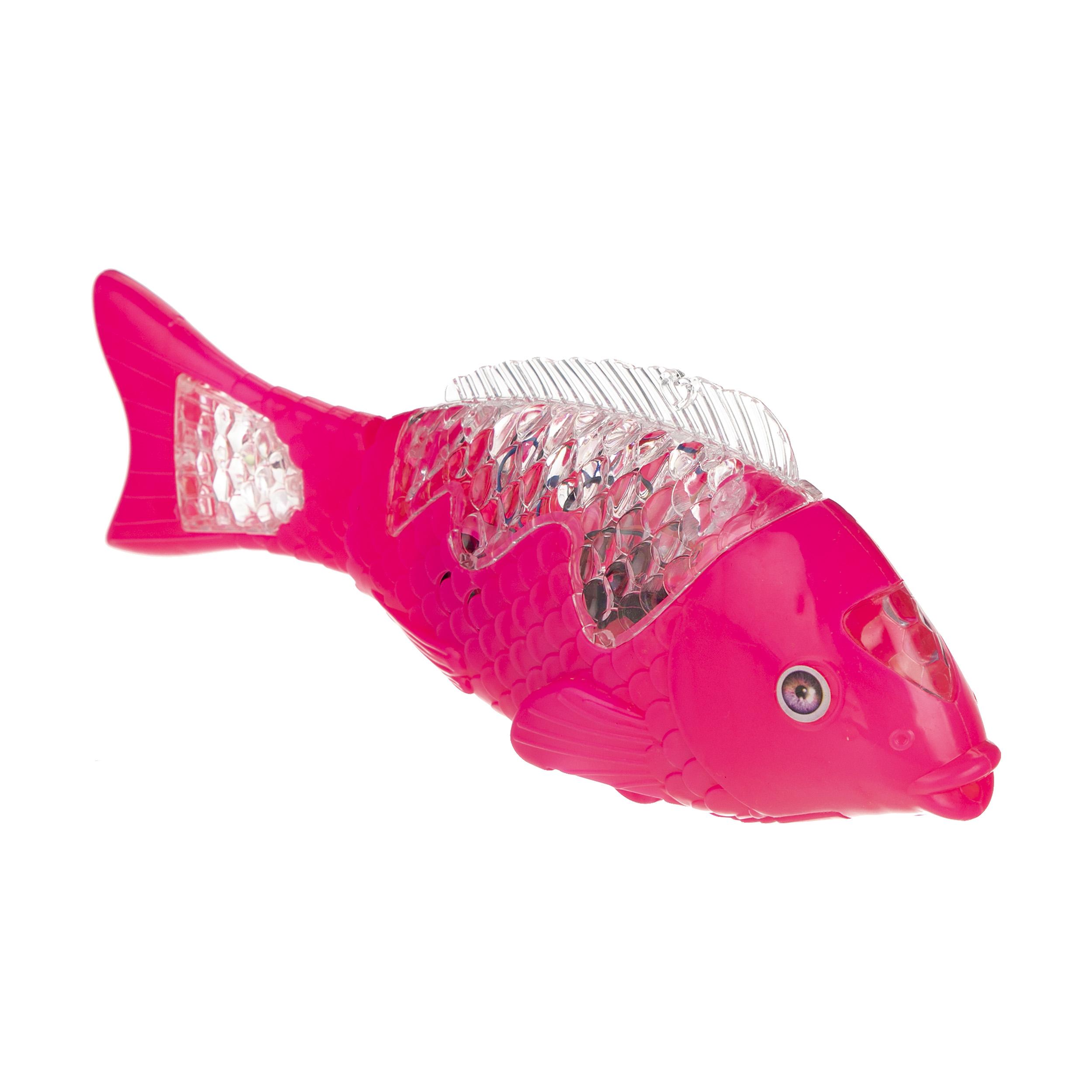 اسباب بازی ماهی مدل SHI-55