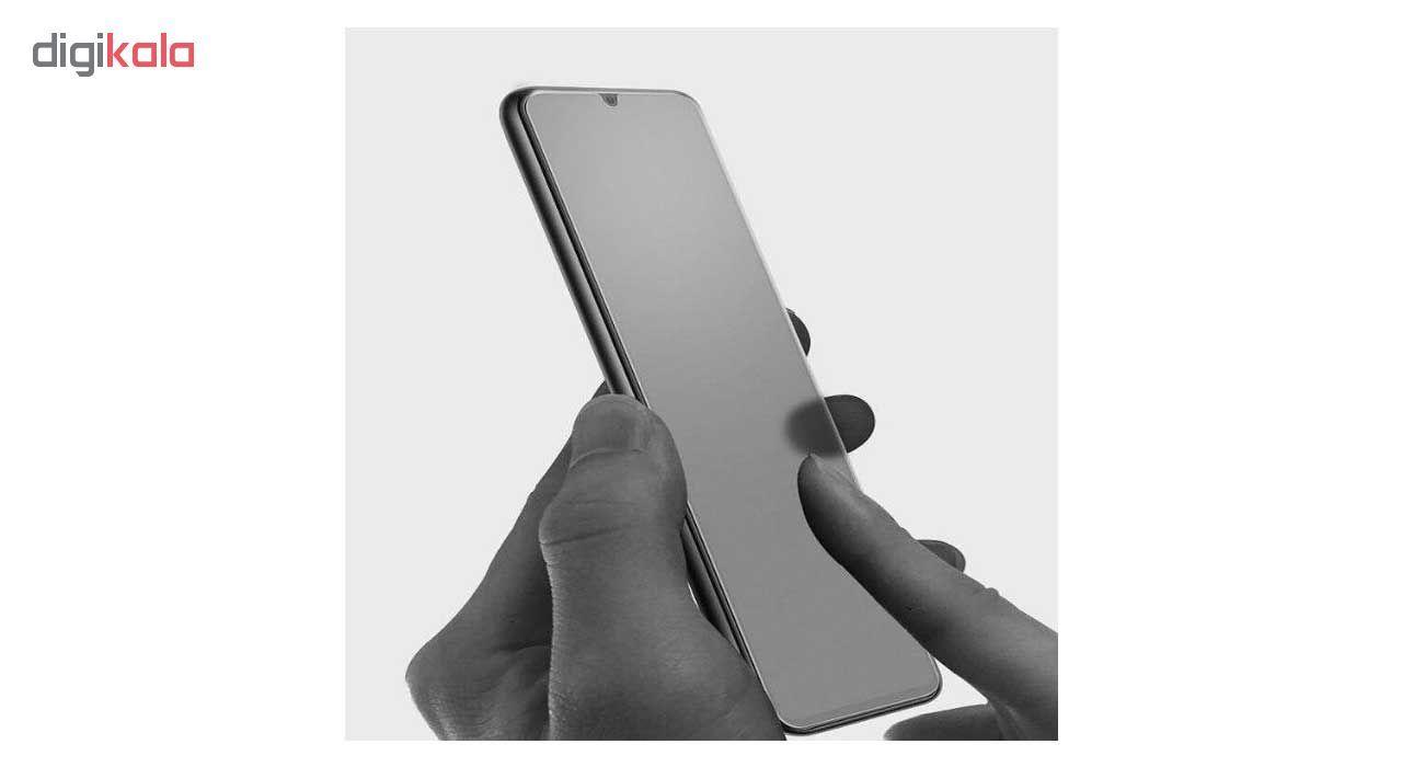 محافظ صفحه نمایش مات کینگ کونگ مدل MT مناسب برای گوشی موبایل اپل Iphone 11 Pro Max main 1 5