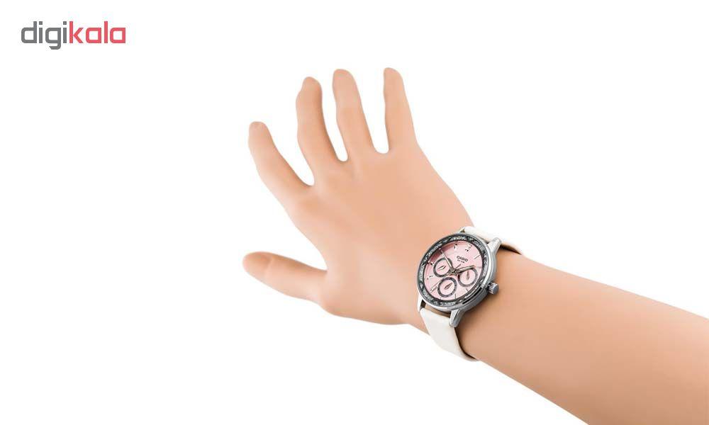 ساعت مچی عقربه ای زنانه کاسیو کد LTP-2087SL-4AVDF