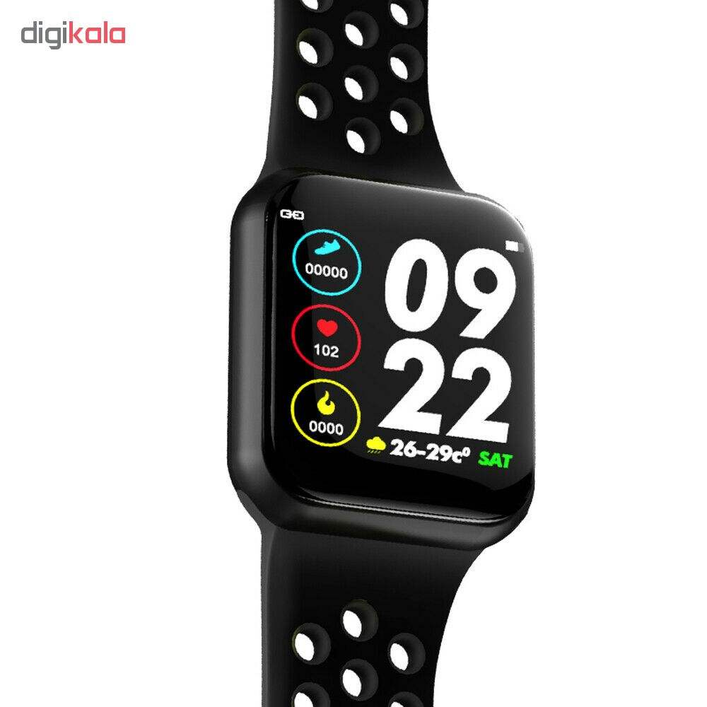 ساعت هوشمند مدل F8 main 1 5