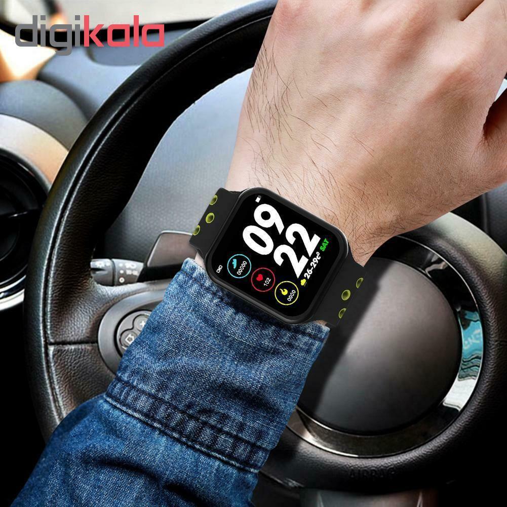 ساعت هوشمند مدل F8 main 1 8