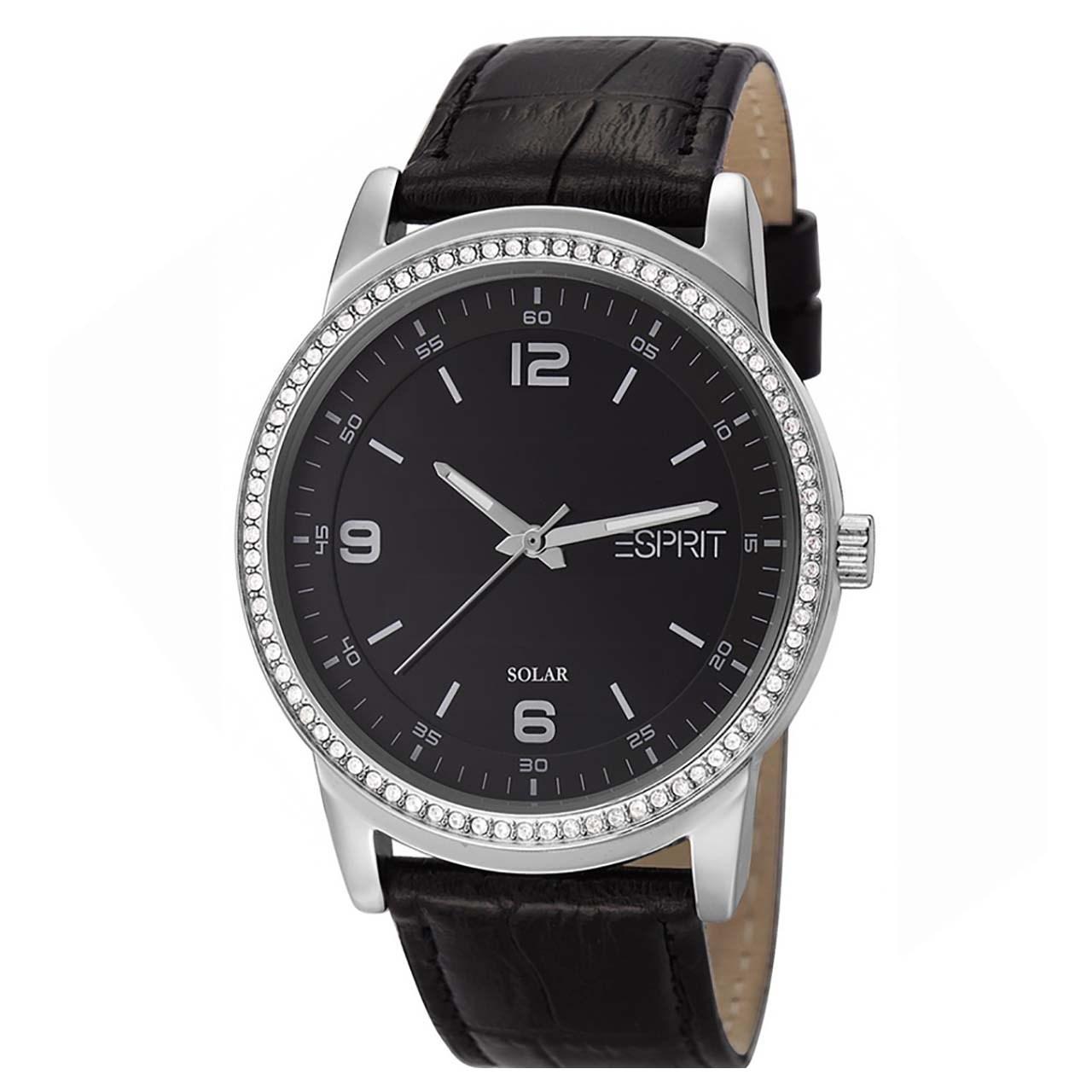 ساعت مچی عقربه ای زنانه اسپریت مدل ES105652001 24