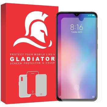 محافظ صفحه نمایش گلادیاتور مدل GLX1000 مناسب برای گوشی موبایل شیائومی Mi a3