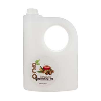 مایع دستشویی ایکو مویست کرمی مدل Almonds حجم 3.75 میلی لیتر