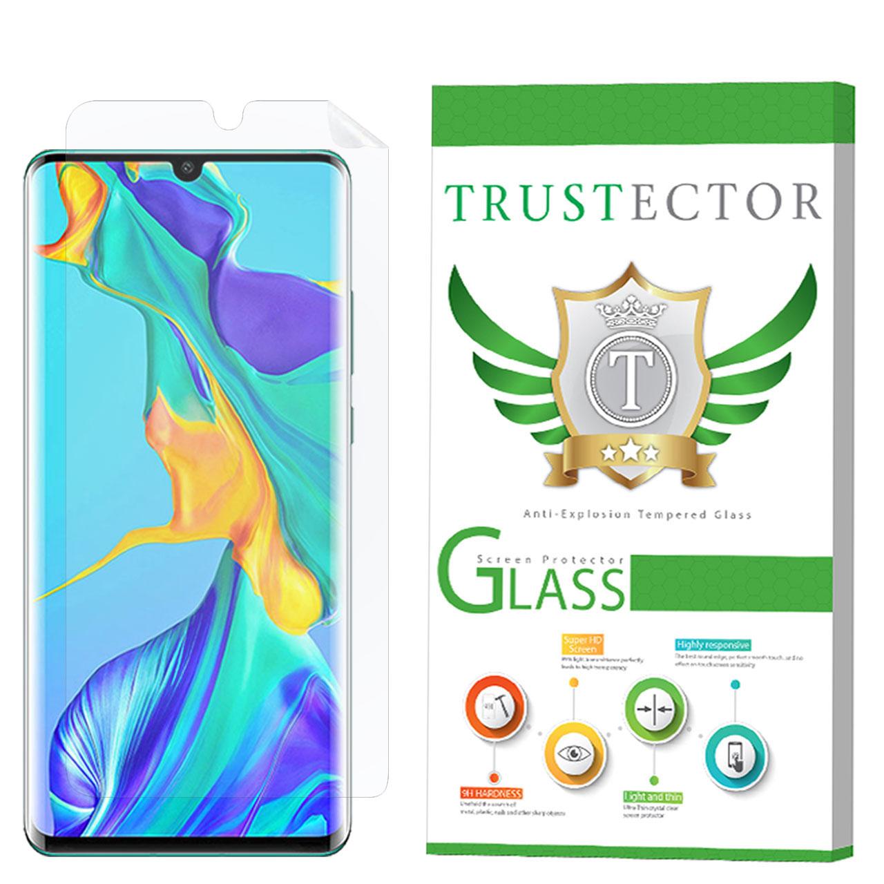 محافظ صفحه نمایش تراستکتور مدل GNF مناسب برای گوشی موبایل هوآوی P30 Pro              ( قیمت و خرید)