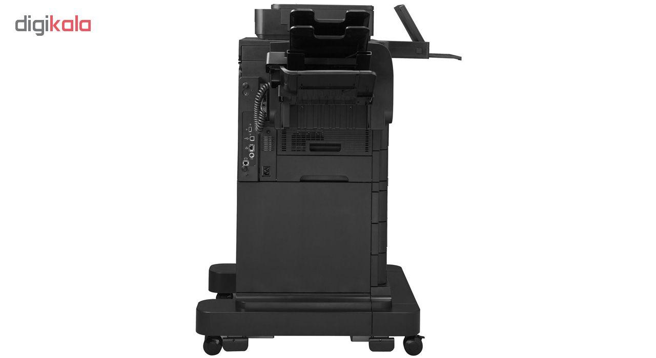 پرینتر چندکاره لیزری اچ پی مدل LaserJet Enterprise Flow MFP M630z