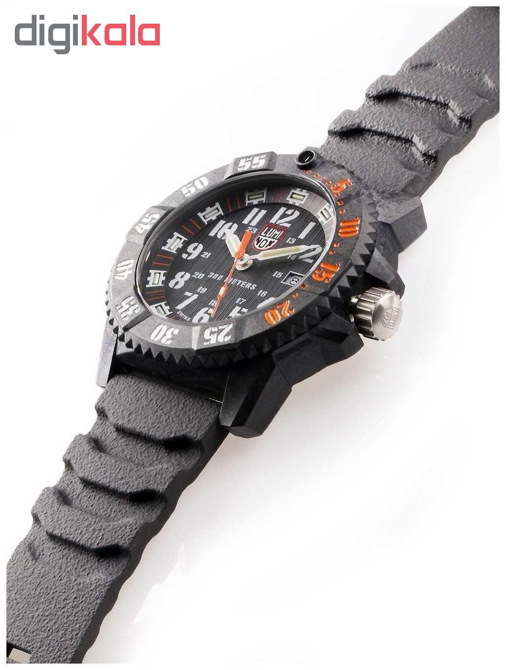ساعت مچی  مردانه لومیناکس مدل XS.3801.C.SET              اصل