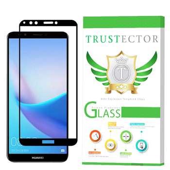 محافظ صفحه نمایش تراستکتور مدل GSS مناسب برای گوشی موبایل هوآوی Y9 2018